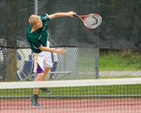 5650 Boys Tennis v CWA 101613