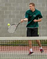 5663 Boys Tennis v CWA 101613