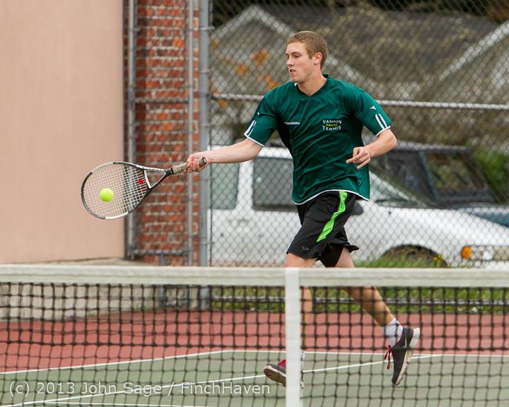 5665 Boys Tennis v CWA 101613