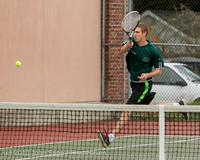 5666 Boys Tennis v CWA 101613