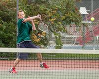 5685 Boys Tennis v CWA 101613