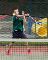5694 Boys Tennis v CWA 101613