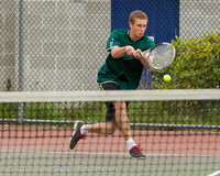 5721 Boys Tennis v CWA 101613