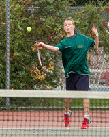 5734 Boys Tennis v CWA 101613