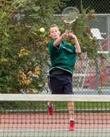 5735 Boys Tennis v CWA 101613