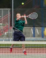 5745 Boys Tennis v CWA 101613