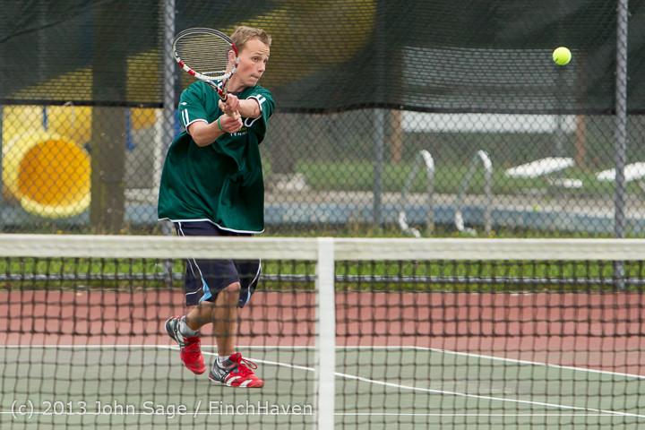 5750 Boys Tennis v CWA 101613