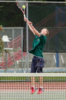 5755 Boys Tennis v CWA 101613