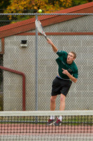 5761 Boys Tennis v CWA 101613