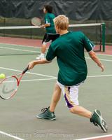 5809 Boys Tennis v CWA 101613