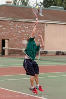 5866 Boys Tennis v CWA 101613