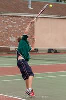 5884 Boys Tennis v CWA 101613