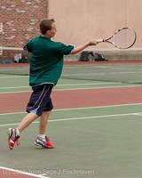 5912 Boys Tennis v CWA 101613
