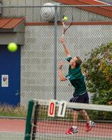 5933 Boys Tennis v CWA 101613