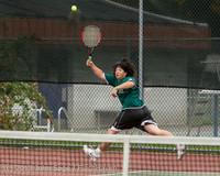 5945 Boys Tennis v CWA 101613