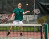5949 Boys Tennis v CWA 101613