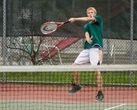 5951 Boys Tennis v CWA 101613