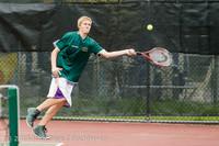 5963 Boys Tennis v CWA 101613
