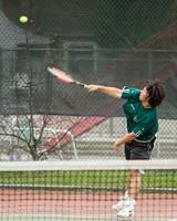 5977 Boys Tennis v CWA 101613