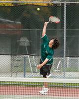 5989 Boys Tennis v CWA 101613