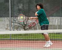 6001 Boys Tennis v CWA 101613