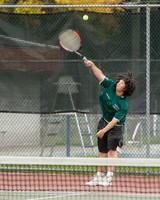 6008 Boys Tennis v CWA 101613