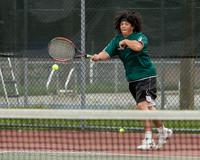 6011 Boys Tennis v CWA 101613