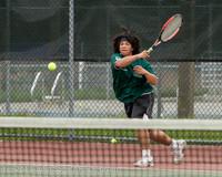6013 Boys Tennis v CWA 101613
