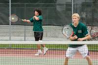 6024 Boys Tennis v CWA 101613