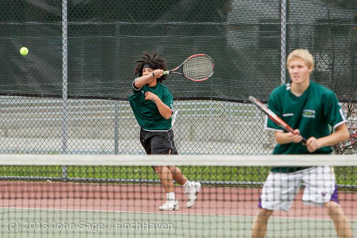 6026 Boys Tennis v CWA 101613
