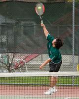 6039 Boys Tennis v CWA 101613