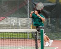 6058 Boys Tennis v CWA 101613