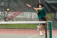 6063 Boys Tennis v CWA 101613