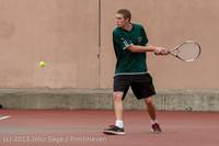 6070 Boys Tennis v CWA 101613
