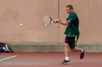 6072 Boys Tennis v CWA 101613