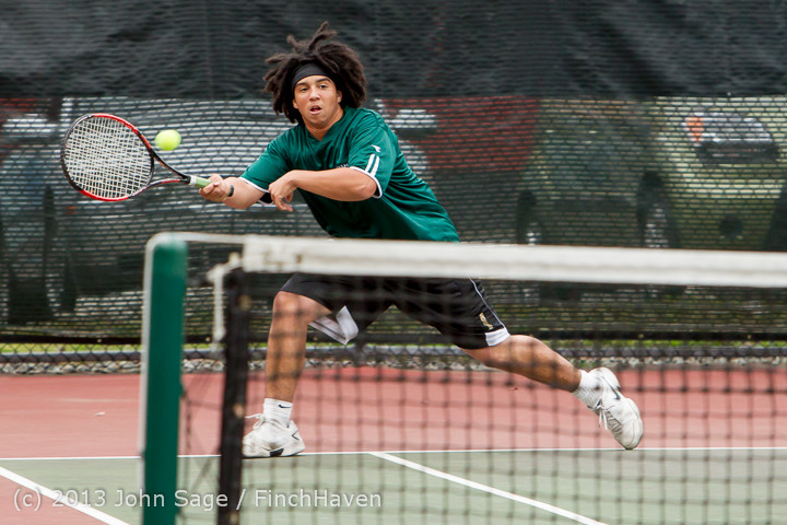 6079 Boys Tennis v CWA 101613
