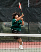 6084 Boys Tennis v CWA 101613