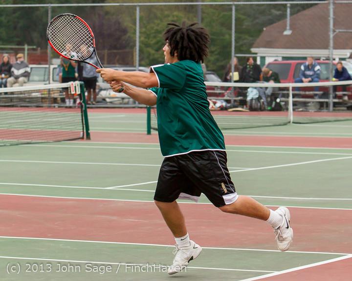 6088 Boys Tennis v CWA 101613