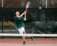 6095 Boys Tennis v CWA 101613