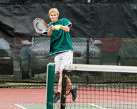 6120 Boys Tennis v CWA 101613