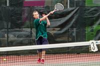 6135 Boys Tennis v CWA 101613