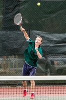 6184 Boys Tennis v CWA 101613