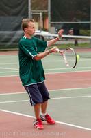 6199 Boys Tennis v CWA 101613