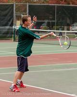 6213 Boys Tennis v CWA 101613