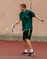 6221 Boys Tennis v CWA 101613