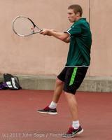 6235 Boys Tennis v CWA 101613