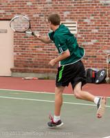 6247 Boys Tennis v CWA 101613