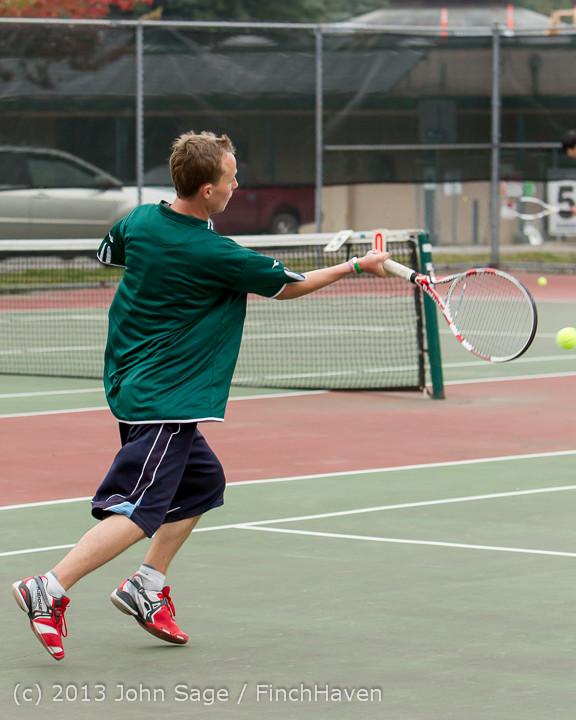 6334 Boys Tennis v CWA 101613