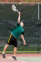 6365 Boys Tennis v CWA 101613