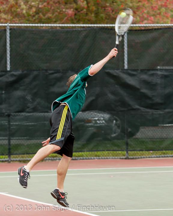 6373 Boys Tennis v CWA 101613